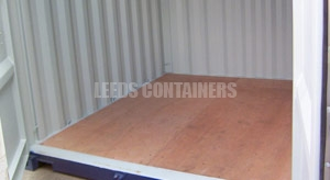 10ft Container Sales Leeds