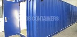 Container Doors Leeds
