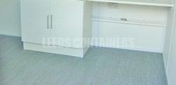 Container Flooring Leeds