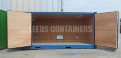 Container Lining Leeds