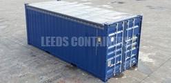 Container Tarpaulins Leeds