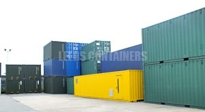 Leeds Container Sales