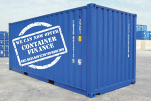 Leeds Container Finance
